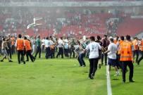 PARMAK İZİ - Bakanlık futbolda şiddeti önlemek için harekete geçti