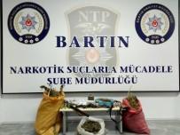 BARTIN EMNİYET MÜDÜRLÜĞÜ - Bartın'da 7 Kilogram Esrar Ele Geçirildi