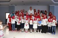 VEZIRHAN - Başkan Duymuş, Yaz Kur'an Kursu Kapanış Programına Katıldı