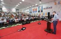 RECEP TAYYİP ERDOĞAN - Başkan Türel 2019 Seçimlerinin Startını Kumluca'dan Verdi