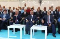 Bekir Bozdağ Açıklaması 'Kılıçdaroğlu Cumhurbaşkanlığı Adaylığına Oynuyor'