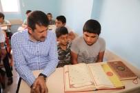 EL SANATLARI - Belediye Başkanı Mehmet Ekinci Gençlerle Buluştu.