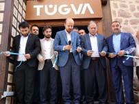 ÖMER DOĞANAY - Bilal Erdoğan, TÜGVA Artvin Şubesinin Açılışını Yaptı