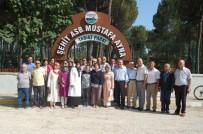 BERABERLIK - Ceritoğlu Ve Karadağ'dan Osmancık Çıkarması