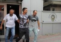 SARAYBAHÇE - Cezaevi Firarisi Polisten Kaçamadı