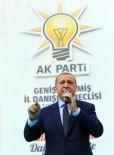 GENÇLİK VE SPOR BAKANLIĞI - Cumhurbaşkanı Erdoğan Açıklaması 'Sen Kimsin Ki Türkiye'nin Cumhurbaşkanına Konuşuyorsun'