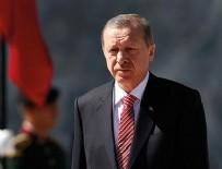 ERDOĞAN BAYRAKTAR - Cumhurbaşkanı Erdoğan torununun adını açıkladı