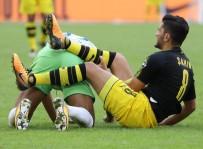 ÖMER TOPRAK - Dortmund, Wolfsburg 3-0 Mağlup Etti