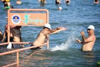 ULUSLARARASI - Engelli Plajı, Tüm Türkiye'den İlgi Görüyor