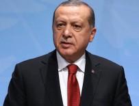 Erdoğan'ın çağrısı Almanya'da ses getirdi!