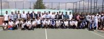 VALİ YARDIMCISI - Erzurum'da Büyük Buluşma