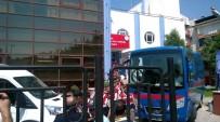 FETÖ'nün Aydın'daki Çatı Yapılanması Davasında Tahliye Olan 14 Sanıktan 7'Si Tutuklandı