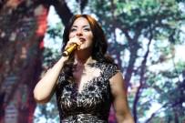 MEHMET TAHMAZOĞLU - Fıstık Gibi Festivale Yıldız Yağmuru