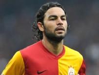 SELÇUK İNAN - Galatasaray'dan son dakika kararı