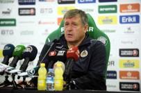 BULDUK - 'Geçen Hafta Ve Bu Hafta Çalınan Penaltılar Sürpriz Oldu'