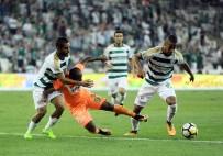 Gol Düellosundan Bursaspor Galip Çıktı