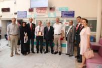 İL SAĞLIK MÜDÜRÜ - Hastanelerde Şehit Yakınları Ve Gazilere Yeni Kolaylık