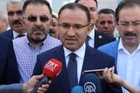 Hükümet Sözcüsü Bozdağ Açıklaması 'Almanya PKK Ve Darbecileri Himaye Ediyor'