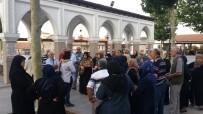 HACI BAYRAM-I VELİ - İnegöl Belediyesi'nden Başkent Gezisi