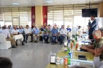 İpekyolu İlçe Genel Değerlendirme Toplantısı Yapıldı