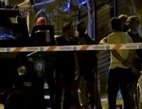 DAEŞ - İstanbul'da 2 DAEŞ'li yakalandı