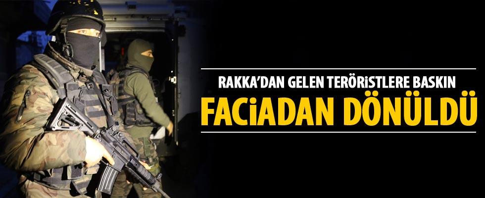 İstanbul'da 2 DAEŞ'li yakalandı