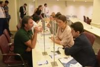 DıŞ TICARET - İTO İki Günde 14 Heyet Ağırladı