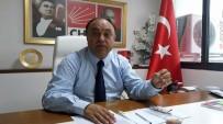 ALİ GÜVEN - İzmir Fuarında Protokol Krizi Çıktı, CHP'li Vekiller Programı Terk Etti