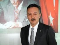 ALİ GÜVEN - İzmir Fuarında Protokol Krizi