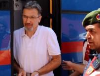 KARABÜK ÜNİVERSİTESİ - Adil Öksüz'ün kardeşi Ahmet Öksüz'ün cezası belli oldu