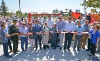 MUSTAFA MASATLı - Karacabey'in Yeni Yüzü Açıldı