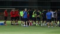 ASAMOAH GYAN - Kayserispor, Göztepe Maçının Hazırlıklarını Sürdürdü