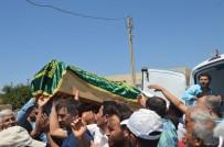 Kazada Ölen Mevsimlik İşçilerinin Cenazeleri Defnedildi