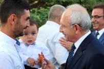 Kılıçdaroğlu Açıklaması 'Türkiye'deki Suriyelilerin Ülkelerine Geri Gitmelerini İstiyoruz'