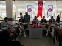 İL MİLLİ EĞİTİM MÜDÜRÜ - Kilis'teki Eğitim Konusu Masaya Yatırıldı