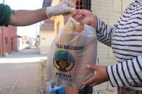 HALK BANKASı - Kurban Bayramında Turgutlulu Hayırseverlere Çağrı