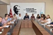 GÜRÜLTÜ HARİTASI - Manisa İçin 'Gürültü Eylem Planı' Hazırlanıyor