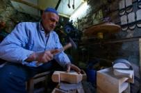 ÇOCUK OYUNLARI - Mardin'de Kültür Projesine Destek