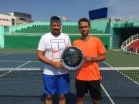 MINSK - Marsel İlhan'dan Belarus'ta Bir Şampiyonluk Daha