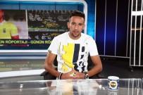 ROBERTO CARLOS - Mauricio Isla Açıklaması 'Şampiyonlar Ligi'nde Olmak İstiyoruz'