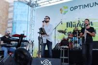 ŞARKICI - Mehmet Erdem Yeni Albüm Müjdesini Verdi