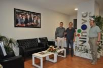 POZITIF DÜŞÜNCE - Ninovapark AVM Ulusal Marka Sahiplerini Diyarbakır'a Davet Etti