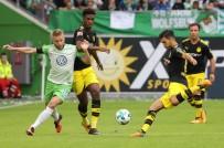 ÖMER TOPRAK - Nuri'li Dortmund Lige Farklı Başladı