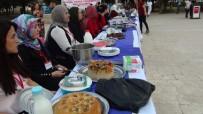 MITANNI - Nusaybin'de Yöresel Yemek Yarışması Düzenlendi