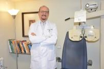 ASTIGMAT - Op. Dr. Çağlayan Açıklaması 'Göz Tembelliğinde Erken Tanı Önemli'