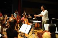 ODA ORKESTRASI - Orkestranın En İyi Şefleri Karşıyaka'da Yetişiyor