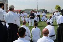 YAŞ SINIRI - Başkent'te Aikido Antrenörlüğü İçin Uzmanlardan Ders Alıyorlar