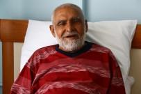 BAŞKENT - İhlas Haber Ajansı Sesini Duyurdu, Aile Bakanlığı O Yaşlı Amcaya Sahip Çıktı