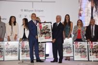 ESNAF VE SANATKARLARı KONFEDERASYONU - Palandöken Açıklaması 'Rakamlar ADAPTESK'in Başarısını Gösteriyor'