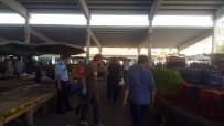 GÖLBAŞI - Pazar Yerinde Pompalı Dehşeti Açıklaması 7 Yaralı